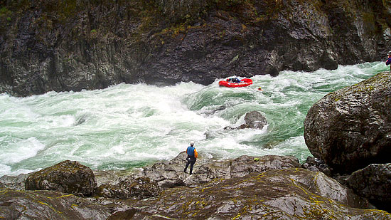 The Illinois Valley is the gateway to the Wild and Scenic Illinois River Canyon and one of the wildest stretches of whitewater in the nation.